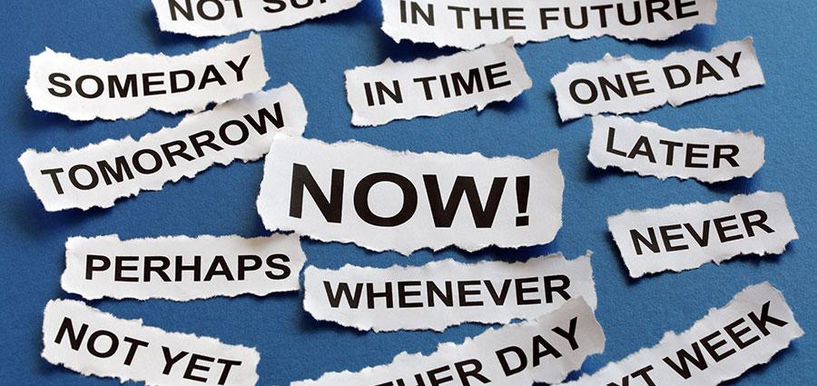 Stop Procrastination Now! It's the Silent Killer of Your Business