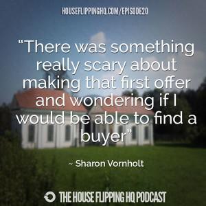 Podcast - Justin Williams and Sharon Vornholt