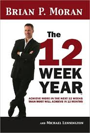 Living the The 12 Week Year