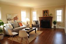 Staging your flip