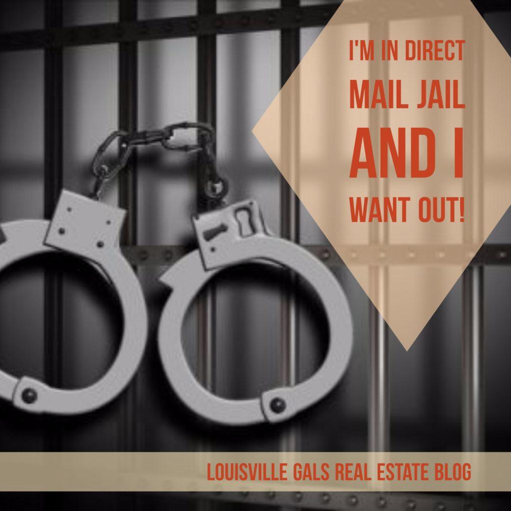 direct mail jail