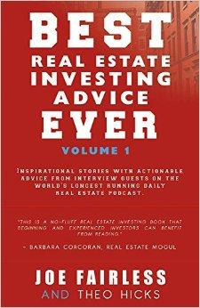 Best Real Estate Investing Advice Ever - Book Review