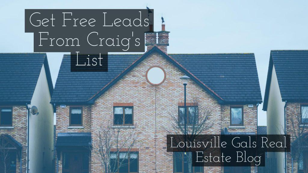 Using Craig's List to Get Free Leads + 3 Free Ad Templates