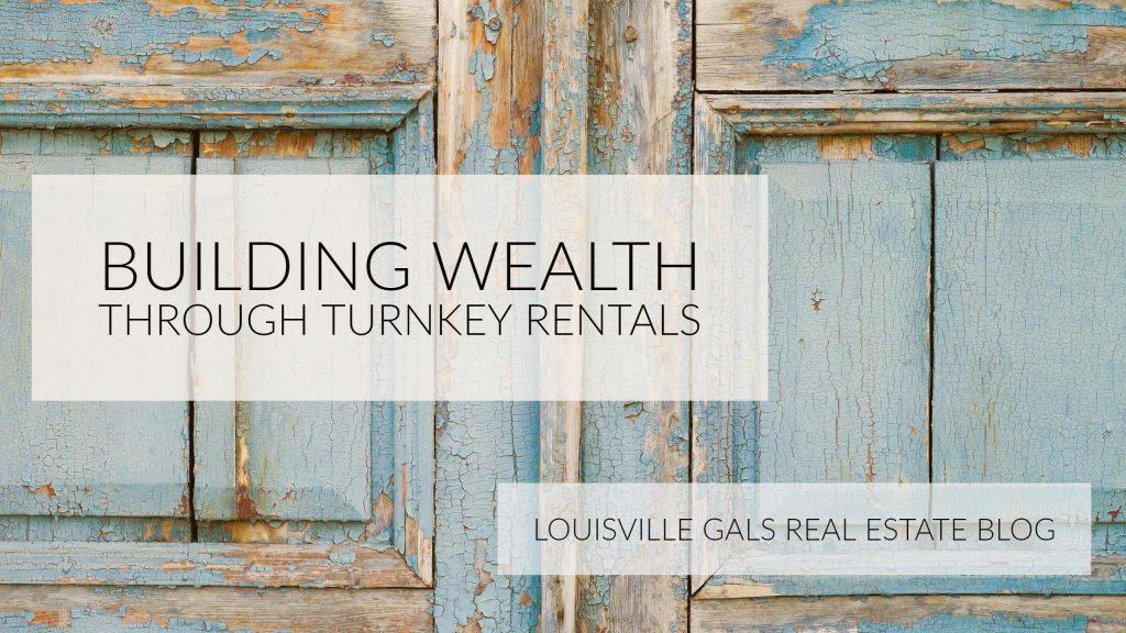 Building Wealth Through Turnkey Rentals - Expert Interview with Chris Clothier