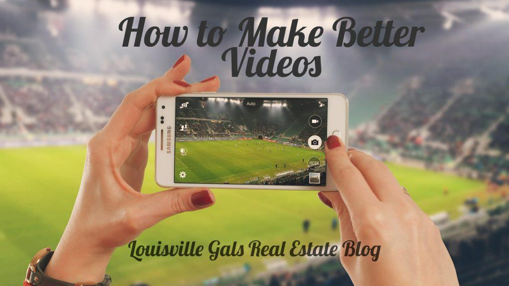 video tips