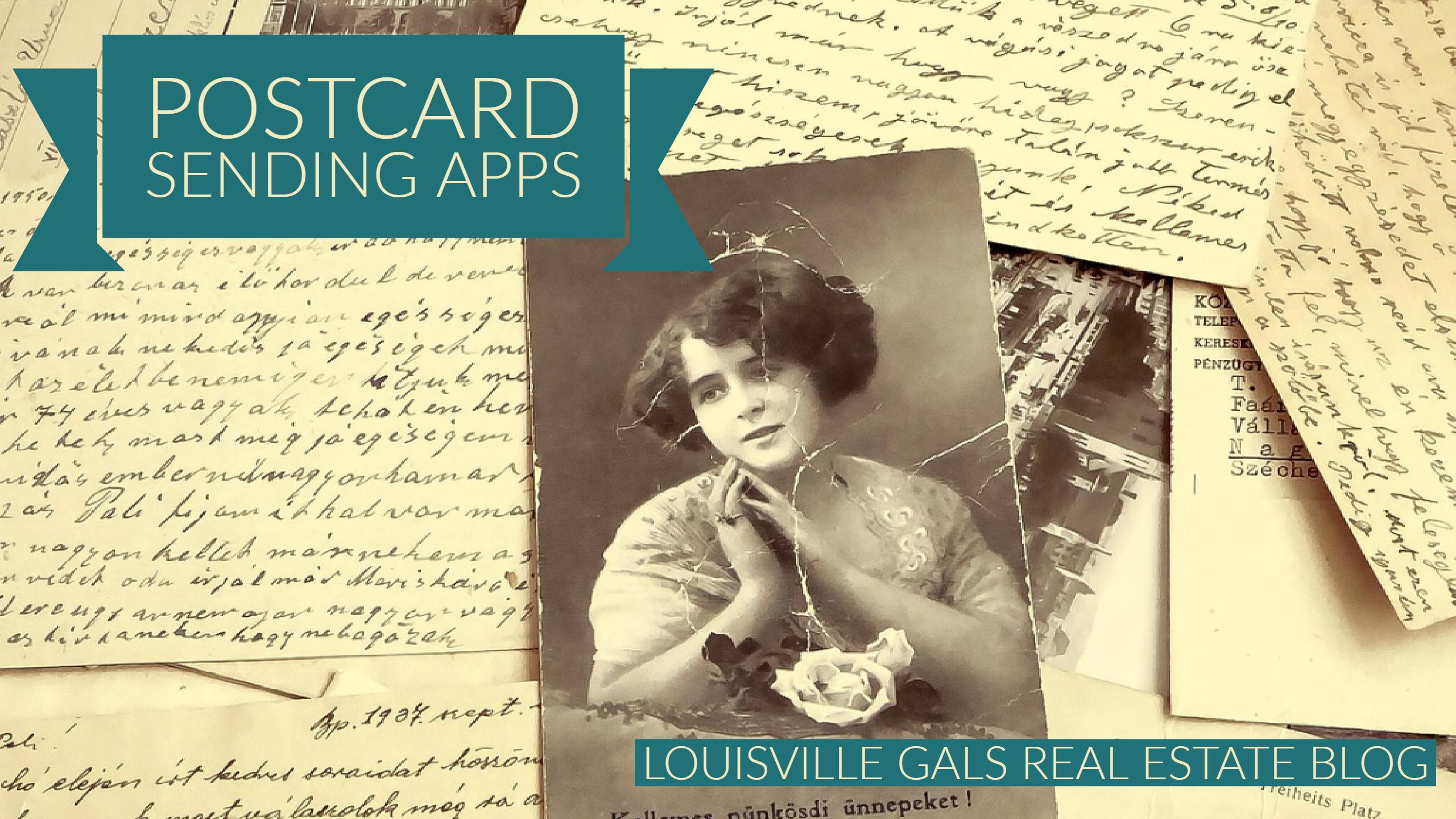 Postcard Sending Apps – A Really Cool Marketing Tool You've Probably Never Heard About