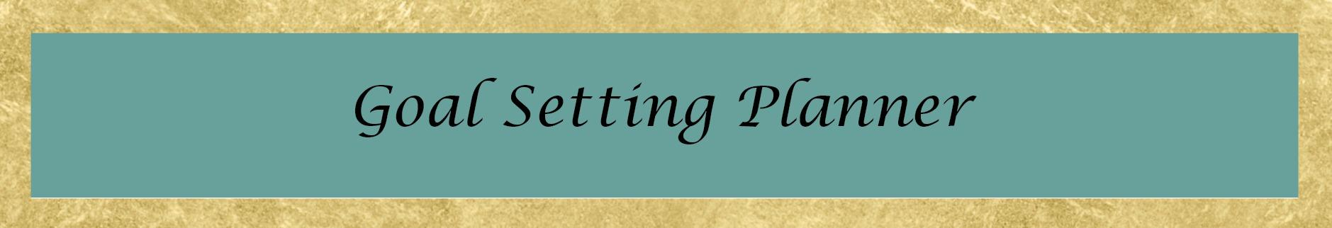 1st Quarter Check In - Get Your FREE Goal Setting Planner - Podcast #121