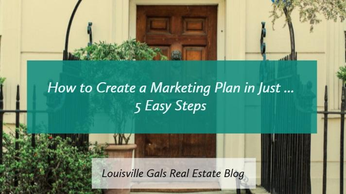 How to Create a Marketing Plan in 5 Easy Steps - Video + Podcast