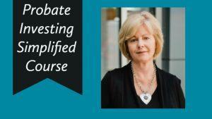 Probate Course - Sharon Vornholt