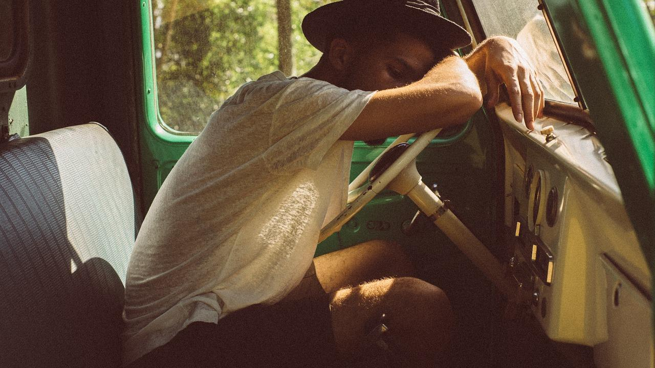 Staying on the Wrong Bus:  Tips for Getting Back on Track