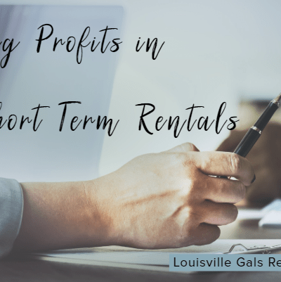Big Profits with Short Term Rentals - with Al Williamson