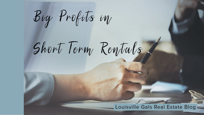 Big Profits with Short Term Rentals – with Al Williamson