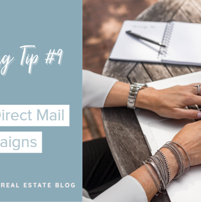 The 4 Main Components of Probate Direct Mail Campaigns- Marketing Tip #9