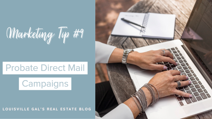 probate direct mail campaigns