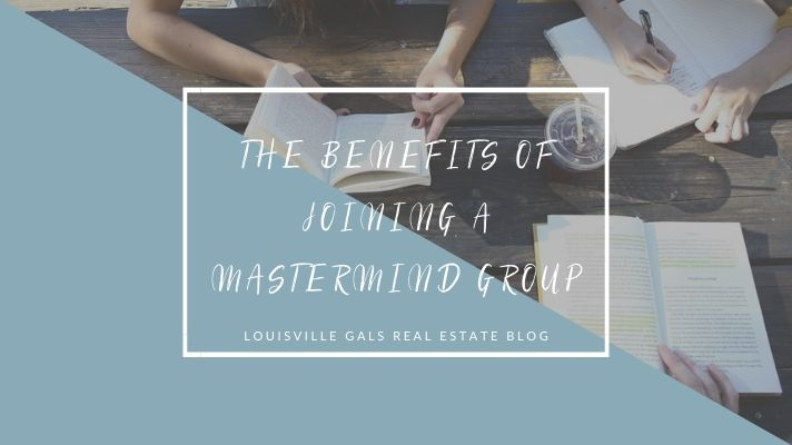 The Benefits of Joining a Mastermind Group