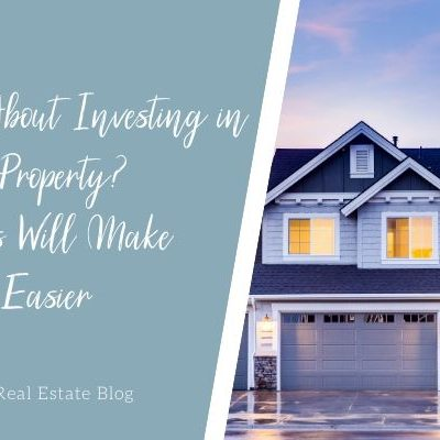 Hesitant About Investing in A Rental Property? These 5 Tips Will Make Your Life Easier