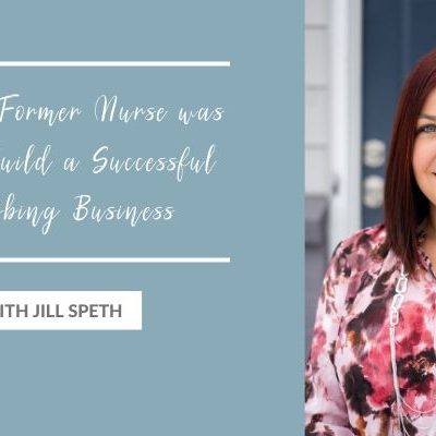 How this Former Nurse was able to Build a Successful Rehabbing Business - Interview with Jill Speth