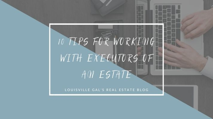 Tips for Working with Executors