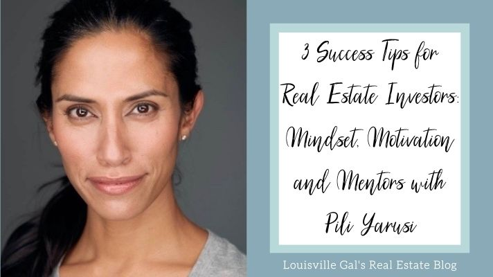 3 Success Tips for Real Estate Investors