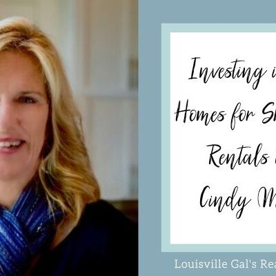 Investing in Tiny Homes for Short Term Rentals with Cindy Maxson