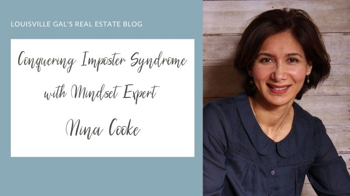 Conquering Imposter Syndrome with Mindset Expert Nina Cooke
