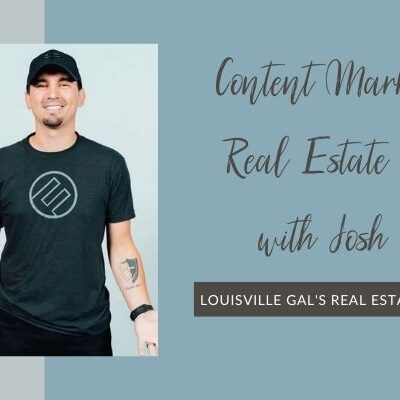 Content Marketing for Real Estate Investors with Josh Culler