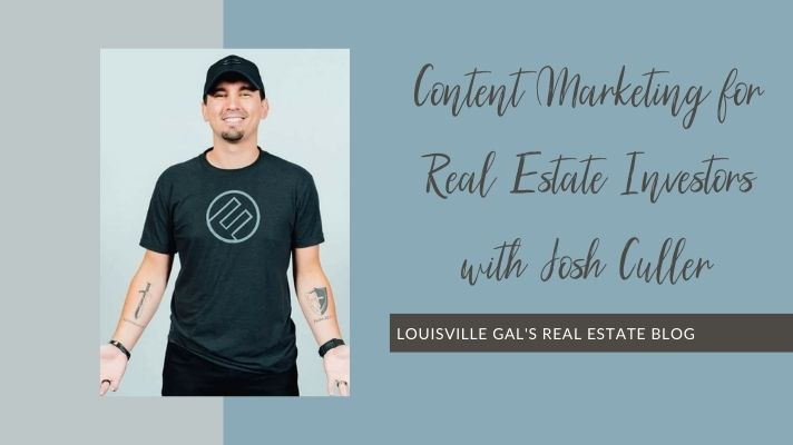 Content marketing for real estate investors