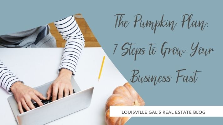 The Pumpkin Plan: 7 Steps to Grow Your Business Fast