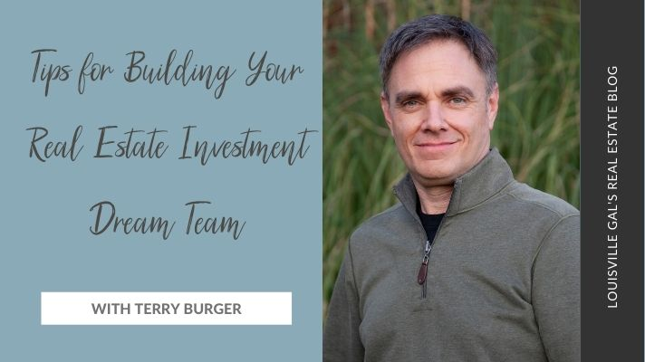 building your real estate investment dream team