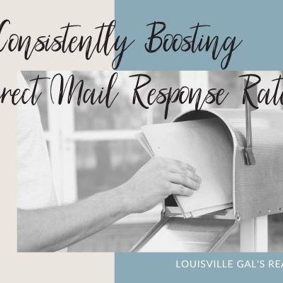 Tips for Consistently Boosting Your Direct Mail Response Rates