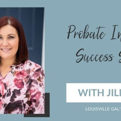 Probate Investing Success Story with Investor - Agent Jill Speth