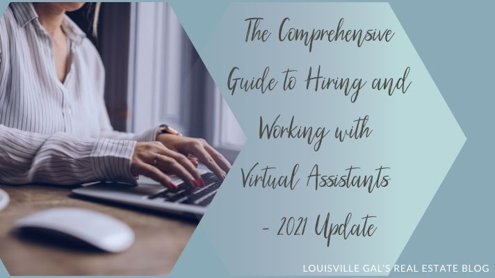 hiring and working with virtual assistants