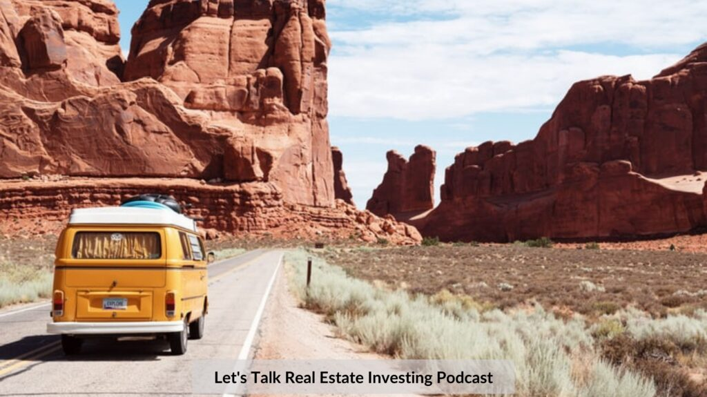build wealth through real estate