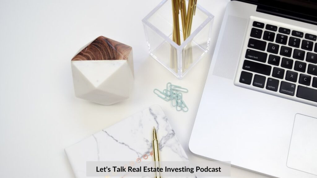 marketing and branding for real estate investors